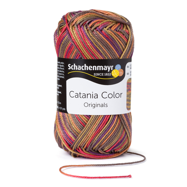 Catania Color - India - 9801780-00209