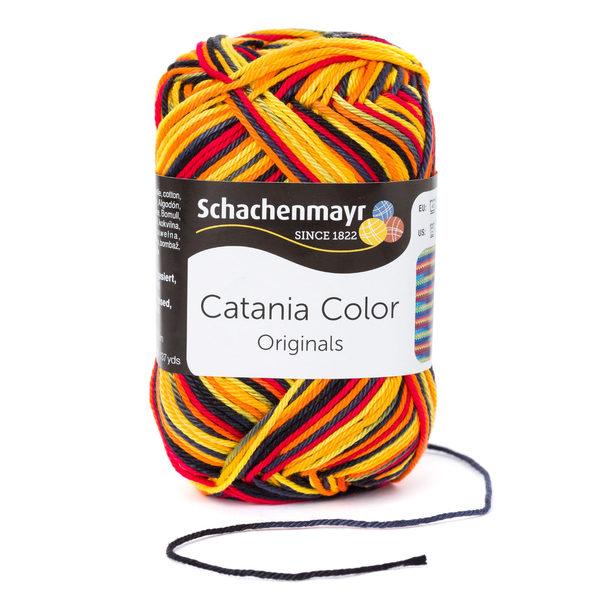 Catania Color - Vulkáni tűz - 9801780-00216