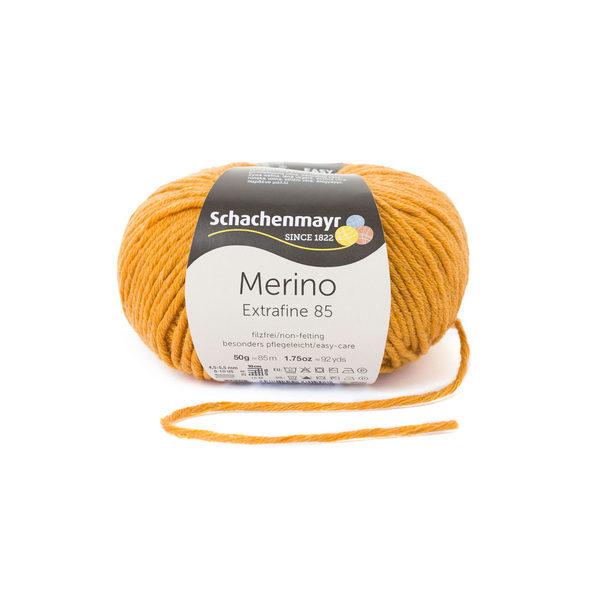 Schachenmayr – Merino Extrafine 85 – Arany melír – CSOMAG – AnyuHorgol 89428c0b04