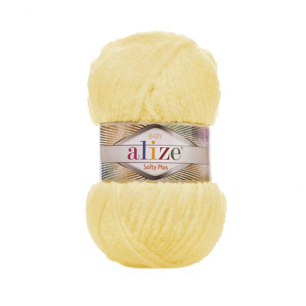 Softy Plus - Sárga 13